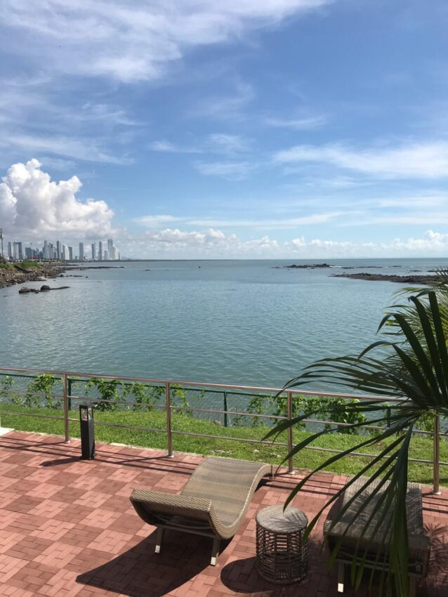 PH Oceanaire, Punta Pacifica Panama City3