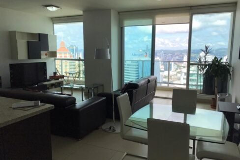 PH Oceanaire, Punta Pacifica Panama City8