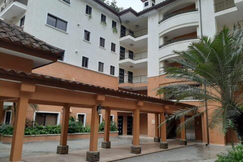 Embassy Apartment 1C