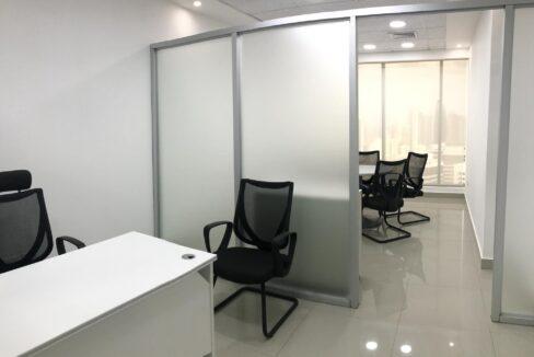 BICSA OFFICE
