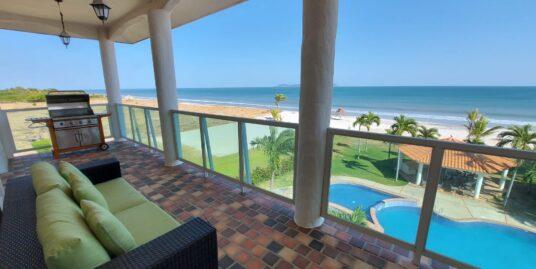 PH Sandpiper – Apartamento frente al mar en Punta Chame