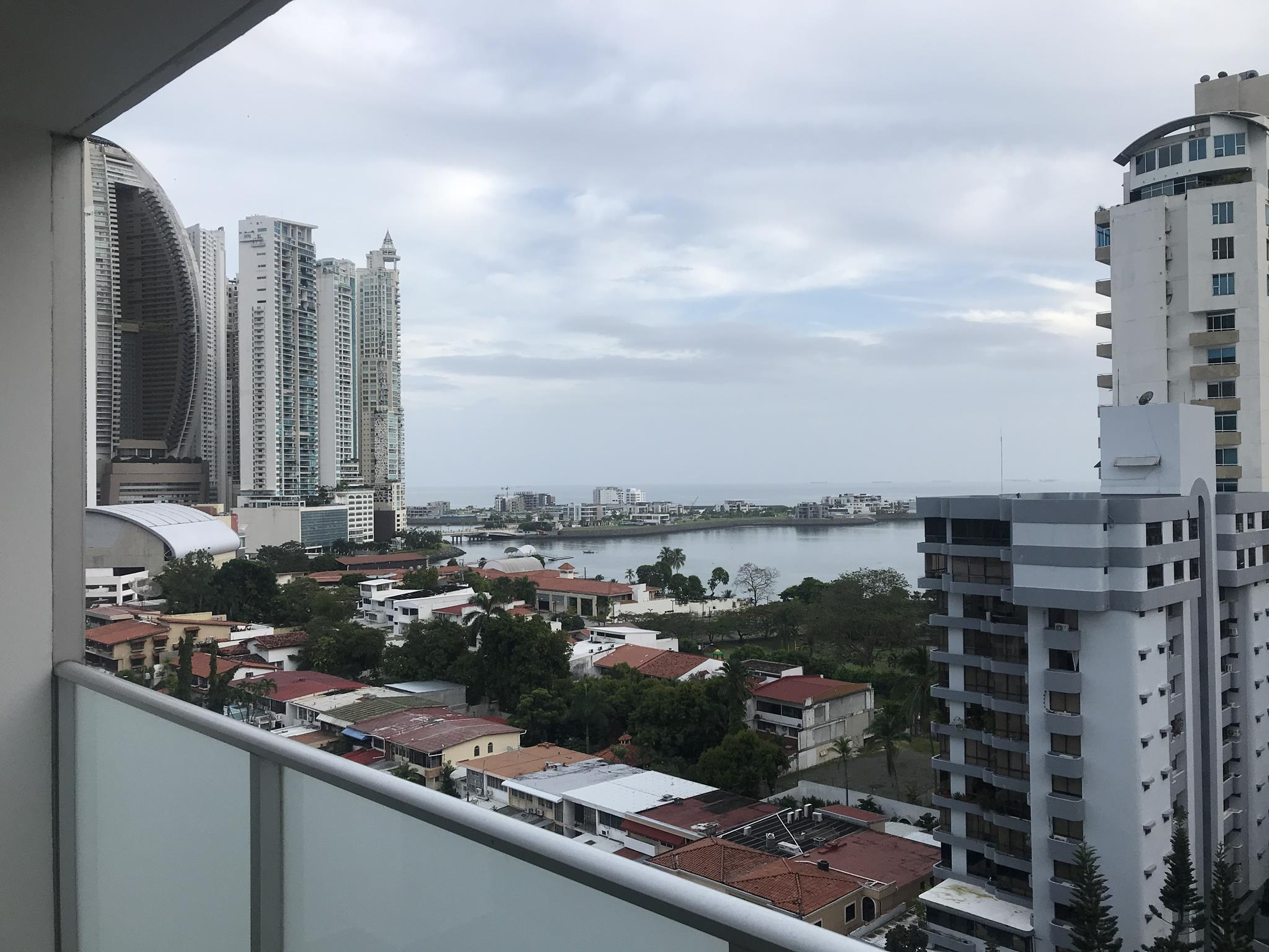 PH Pacific Sky & Sun, Paitilla – Two bedroom unit with ocean views